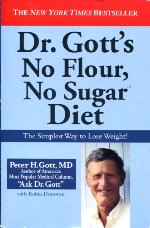 Peter H. Gott, M.D. Found His Voice by Being Himself